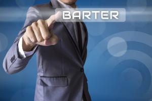 Barter Business